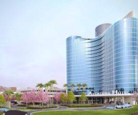 Universal's Aventura Hotel Traerá Alojamiento Económico Chic a Universal Orlando Resort en el 2018