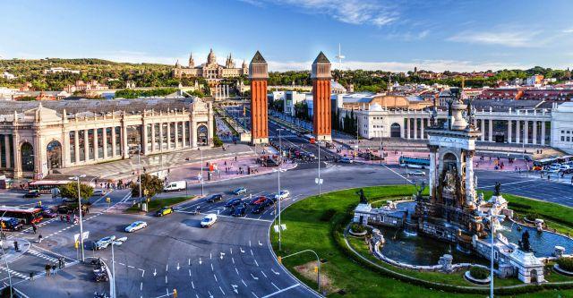 Vacaciones en Barcelona La Ciudad de las Maravillas