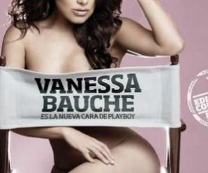 Vanessa Bauche Playboy