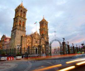 Ventajas de Rentar un Auto en la Ciudad de Puebla