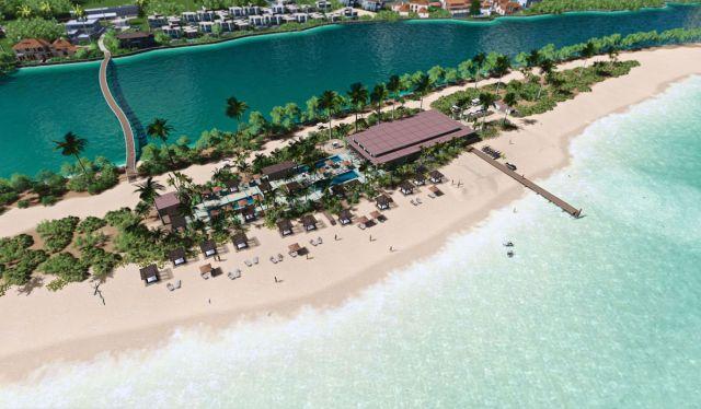 Viaja y Vive la Experiencia Directamente en Cancún