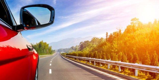 Viajando de Tijuana a Cancún en Automóvil