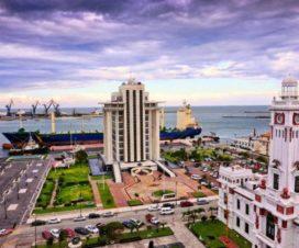 Viajes a la Playa ¿Acapulco o Veracruz?