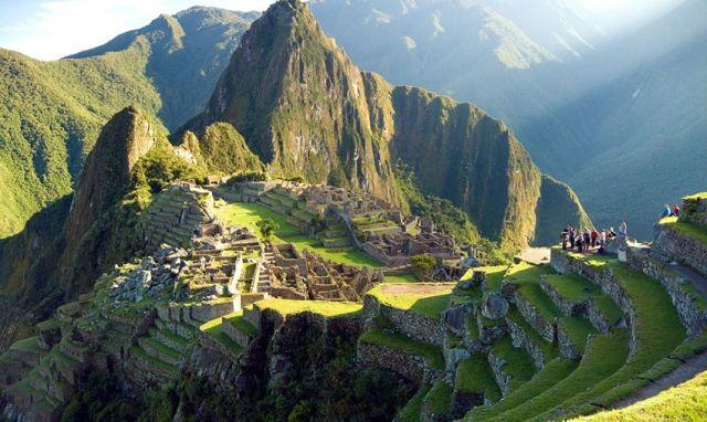 Viajes a Perú desde México