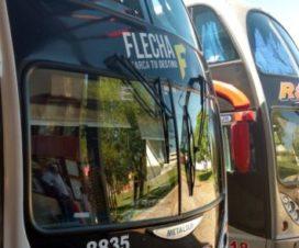 Viajes en Micro por Argentina Una Experiencia Única