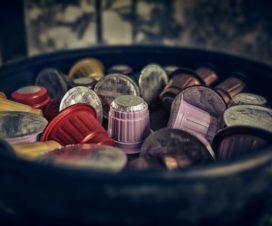 View Cube de Cápsulas: Elegir el Café que más te Gusta y los Beneficios para tu Salud