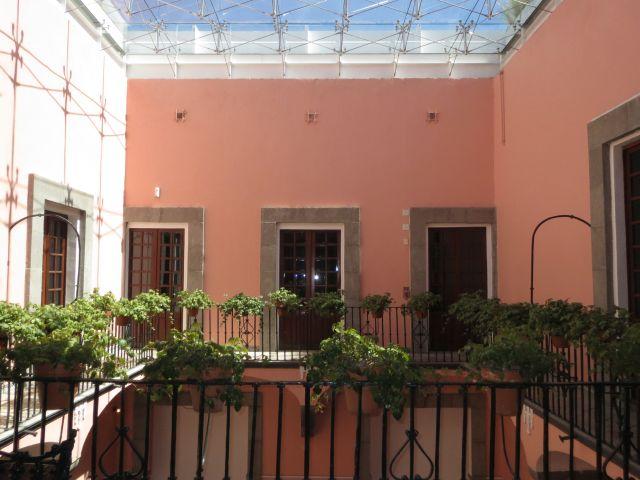 Visita el Museo Amparo Puebla Gratis