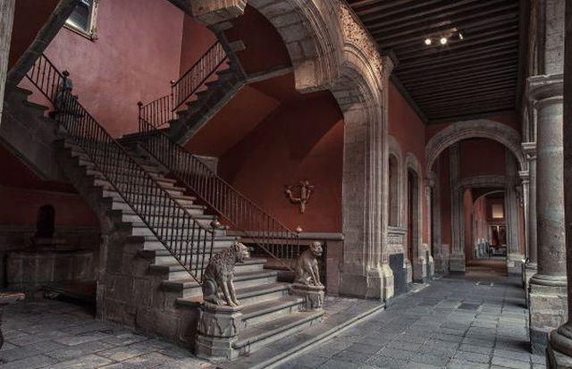 Visita el Museo de la Ciudad de México Gratis