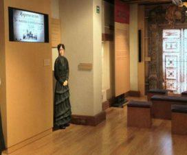 Visita el Museo de la Mujer CDMX Gratis
