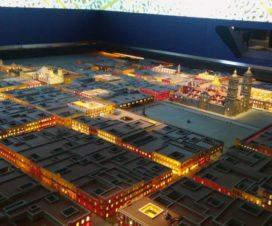 Visita el Museo Internacional Del Barroco Puebla Gratis