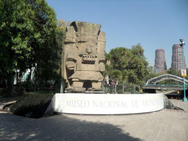 Visita el Museo Nacional de Antropología e Historia Gratis