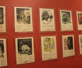 Visita el Museo Nacional de la Estampa Gratis