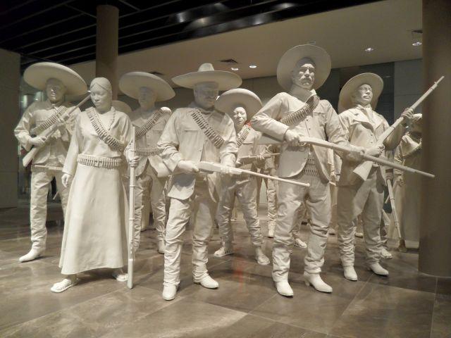 Visita el Museo Nacional de la Revolución Gratis