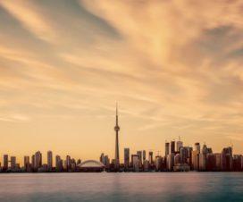 Visitar Canadá, un paisaje diferente