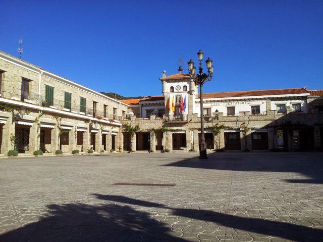 Vivir en Hoyo de Manzanares
