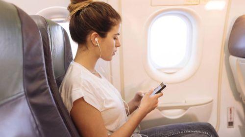 Volando desde Casa a Cancún