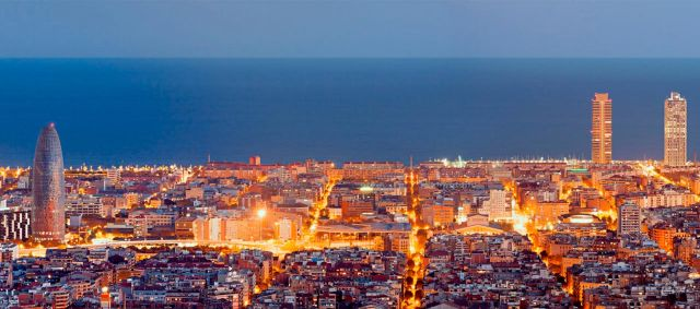 Vuelos Baratos a Barcelona La Ciudad de las Maravillas