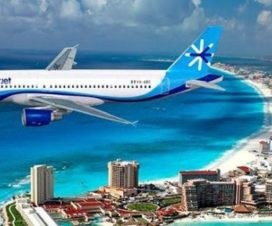 Vuelos Económicos a Cancún Saliendo desde Ciudad de México