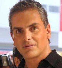 Ex Garibaldi Xavier Ortiz