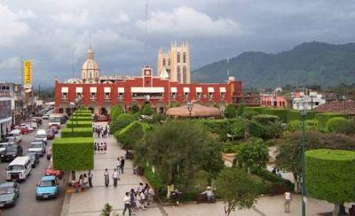 Xicotepec Puebla
