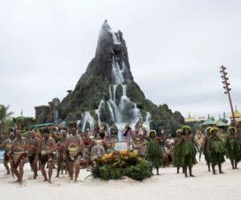 Ya se Encuentra Abierto Volcano Bay de Universal Orlando Resort