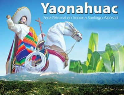 Yaonáhuac Puebla