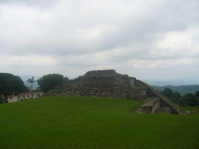 Yohualichan Puebla