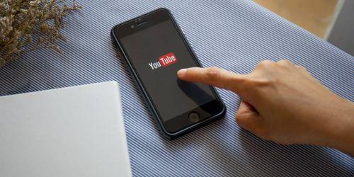 Google Shopping YouTube