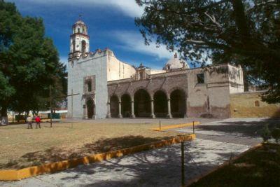 Zinacantepec Estado de México