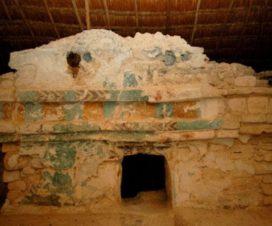 Zona Arqueológica de Calica Quintana Roo