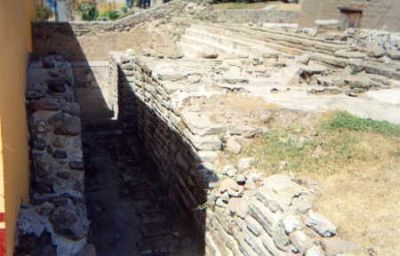 Zona Arqueológica Ocotelulco Tlaxcala