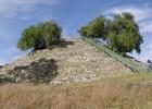 Zona arqueológica Xochitécatl Tlaxcala