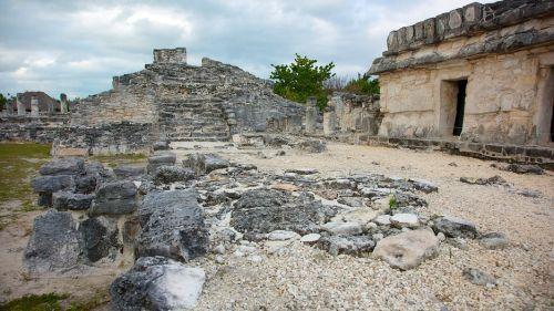 Zonas Arqueológicas de Cancún