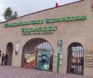 Zoológico del Altiplano Tlaxcala