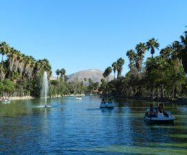 Zoológico Parque Morelos Tijuana